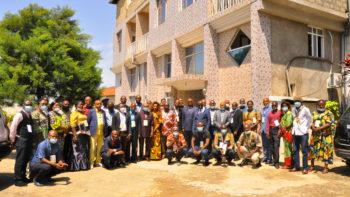 Permalien vers:ATELIER DE CONSULTATION PROVINCIALE DU KONGO CENTRAL/MATADI
